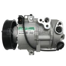 DVE16 Auto Ac Compressor for HYUNDAI TUCSON 2L 140539NC 97701D3201