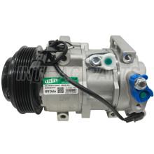 DVE12N Auto Ac Compressor for KIA RIO YB 1L TGDi 3CYL 97701H8400