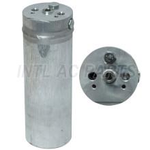 Car ac receiver drier filter dryer for Hyundai Excavator Kobelco New Holland SK130UR E115SR 1133497 RD 10011C A4W00615