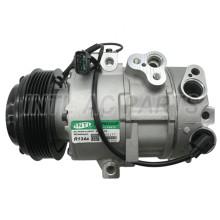 Auto car ac compressor for HYUNDAI KONA 18-19 2.0L 97701-J9200