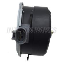 Auto Radiator Condenser cooling fan motor for Toyota Allex Allion Caldina Camry Corolla Axio YARIS 168000-3540 16363-23020