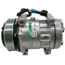 SD7H15-Super HD Car ac compressor for Kenworth T680 F69-1015-111 U4106 4106U 4859U