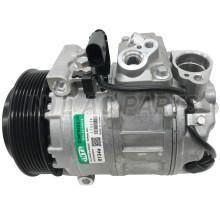 Denso 7SEU17C Auto Ac Compressor For PORSCHE Panamera 94812601102 94812601103