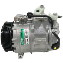 7SEU17C Auto Ac Compressor For Mercedes-Benz SLK/SLC250CDI/SLK/SLC250D/SLK350 A000830250087