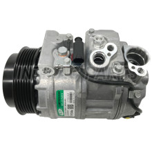 Car AC Compressor for MERCEDES-BENZ S-CLASS Saloon Coupe (C216) (W221) 0022307711 DCP17132 447150-3540  8fk 351 114-441