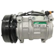 10PA17C Auto Ac Compressor For  John Deere (RE55422) 42511-09695-0 447100-3831