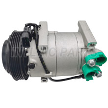 VS09E Car AC Compressor for kia picanto G3LA 1.0 2011-2019 977011Y201 F500-CPABA-04 F500-CPABA09