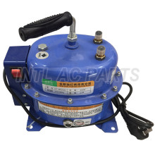 New refrigeration vacuum pump