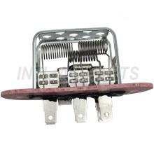 HVAC Blower Motor radiator fan resistor Heat resistance Regulator