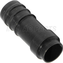 Universal New A/C Refrigerant Hose through tube pipe Fitting barb STEEL 3/4-0.49w #12 FT 5804C 12344