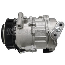 New A/C Compressor for Chrysler 200 Jeep Cherokee 2014-2016 CO 29135C 68103198AB 7SBH17C