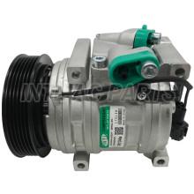 HS-09 Auto Ac Compressor For Kia Picanto 1.0 97701xxxxx f500cpaac01 97701-xxxxx 884