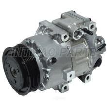 VS18E Auto Ac Compressor For Kia Sedona 2015-2018 four season 168308 97701A9000