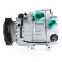 New car ac compressor for Kia Sorento Hyundai Santa Fe Sport 2.0L 2.4 977011U500 CO 29105C 2011337 197377