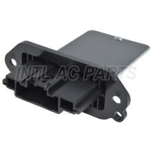 HVAC Heater BLOWER Motor fan Resistor Rheostat for 2004-2009 Mazda 3 2.0L 2.3L RU555  BN8P61B15