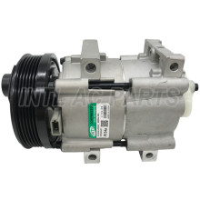 Auto AC Compressor For 2001-2006 Ford Taurus Mercury Sable F1Z19V703AB 8U2Z19V703CARM NYCC-18 YCC-238-RM