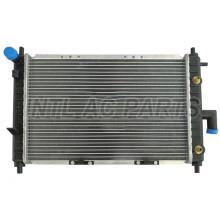 Auto Radiator For Daewoo Matiz Hatchback 0.8 (1998 - ) 38kW P96322941 96322941
