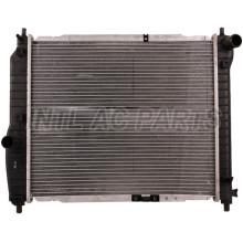 Auto Ac Radiator For GM AVEO 08-15 PONTIAC G3 06-09 Daewoo Kalos (02-) 96536523  96443475 621412