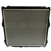 Auto Ac Radiator FOR TOYOTA PRADO 1995-1998 VZJ95 16400-75180 16400-75190