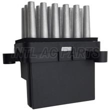Car Ac heater fan blower Motor Resistor for Ford C-Max (DM2) 1.6 2007-2010 5HL 351 332-341 342016