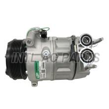 PXC16 car ac compressor for JAGUAR XF 2.2 D BJ 2012 2013 2014 1683 1695 014223072b4  CX2319d629FA C2Z29597