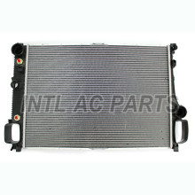 Auto Radiator For MERCEDES-BENZ S-CLASS (W221) (05-13) A2215000003 A2215000203