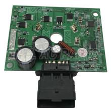 HVAC Heater BLOWER Motor fan Resistor Rheostat for Freightliner 108SD Western Star 4700 301306 BM5041