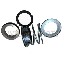 A/C AC Compressor SHAFT SEAL O-Ring sealing CK-58/65 CLIMABUSS