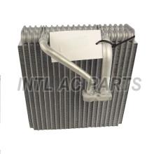 Auto ac evaporator FOR FORD FIESTA 2004 (RHD)