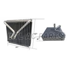 Car ac evaporator For GM CHEVROLET MERIVA RC.700.216 DI4466105610RC 63314066