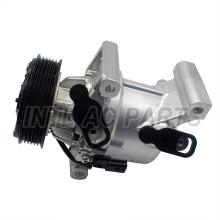 DKV-09Z Auto Ac Compressor For Dacia Dokker Duster 2010-2017 926005154R