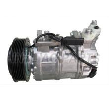 6SAS14A Auto Ac Compressor For BMW 230i xDrive Base 2018 64526994082 6452929050