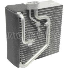 Auto ac conditioning evaporator core for Dodge Colt 1994 MR168194 1914B0401