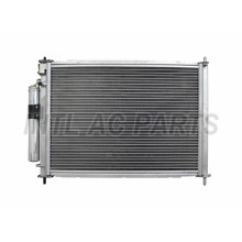 Auto Radiator For NISSAN NOTE 2006-2013 21400-BC400 21400-BC40A