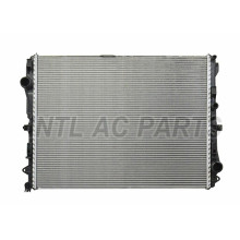 Auto Radiator For MERCEDES-BENZ CLS (C257) (17-0) 0995003303 A0995008800