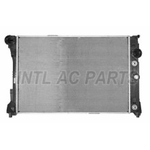 Auto Radiator For MERCEDES-BENZ C-CLASS (W204) (07-15) 2045004103 A2045003603