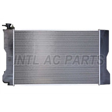 Auto Radiator For Toyota Corolla Base 1.8L 2009-2011 TO3010323 164100T030