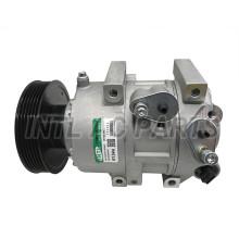DVE16N Auto Ac Compressor For Kia Sportage 2016-2019 2.0L 97701-D9001 97701D9000