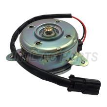 Radiator Cooling Fan Motor For HONDA FIT/JAZZ GE6/1.3L GE8/1.5L 2009-2014