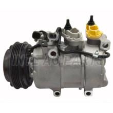 6SBH14C Auto Ac Compressor For Ford Focus 2014-2018 EV61-19D629-BB EV6119D629BB