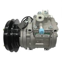 New Auto AC Compressor for KOMATSU DCP99820 447200 0240 20Y9793110 NRF 32822G 1959118990
