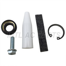 A/C Compressor Shaft Seal KIT Fits FS10/ FX15/ FS18/ HS15/ HS18 LIP SEAL 24020 3907G0301