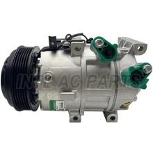 Auto Ac Compressor For HYUNDAI TUCSON1.6/2.0  97701-F8000