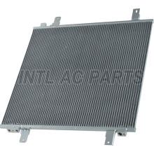 Auto ac Condenser for 2011-2013 Infiniti QX56 QX80 Nissan Armada 5.6L 4152 921101LA0A