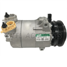 Auto A/C AC Air Conditioning Compressor Cooling Pump for Ford Transit Connect ESCAPE CV6119D629BH CO 11400C GV6Z19703T