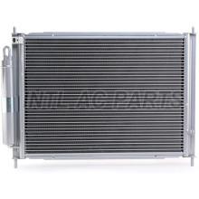 Auto Ac Radiator For Renault Clio III 1.2 Modus/Grand Modus Hatchback 8200134606 34090003 DRM23100