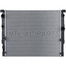 Auto Ac Radiator FOR BMW 5 G30 G31 530i 6 GT G32 630I 7 G11 G12 740i 2014-2019 17118650745