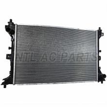 Auto Radiator For SUZUKI VITARA 17-18 L4 1.4L AP 1770060R10