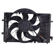 Auto Ac Cooling Fan for MERCEDES-BENZ C-CLASS (W203) (0-07) 2035001693 623280 2035000293