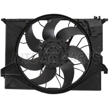 Auto Ac Cooling Fan for MERCEDES-BENZ S-CLASS (W221) (05-13) 2215000493 2215001193